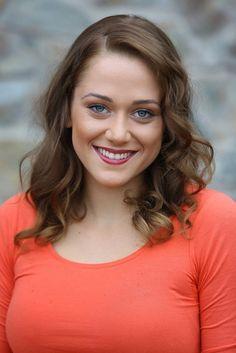 Emma Drobná (21) v začátcích soutěže