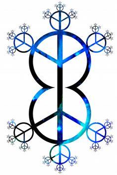 Peace on Earth Fractal Peace On Earth, World Peace, Peace Of Mind, Peace And Love, Perfect Peace, Peace Art, Hippie Peace, Hippie Love, Mystic Symbols