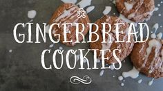 This recipe makes the best vegan Gingerbread Cookies! They are vegan, HCLF & perfect for Christmas Season ! Made out of only healthy ingredients! You don't have to feel guilty, even if you eat the whole batch on you own. Enjoy baking! :)