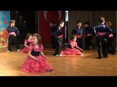 Kurtköy Aybebe Anaokulu, Böyle Gelmiş Böyle Gider, 5 Yaş, 2012 Müsamere - YouTube