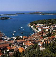 httpswww.flickr.comphotosvisiteurope3986945432inphotostream  Croatia - Hvar panorama