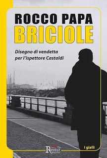 """La libreria di Luce: Segnalazione del romanzo """"Briciole"""" di Rocco Papa ..."""