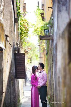 Đà Nẵng - Hội An, Vietnam   ww.marry.vn