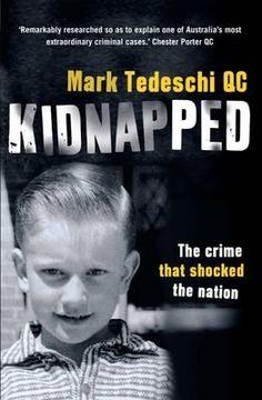 Kidnapped - Mark Tedeschi