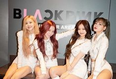 Black Pink Yes Please – BlackPink, the greatest Kpop girl group ever! Kim Jennie, Kpop Girl Groups, Korean Girl Groups, Kpop Girls, 2ne1, Wallpaper Rose, My Girl, Cool Girl, Blackpink Members