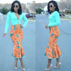 How To Order Email: livingmyblissinstyle@gmail.com Payment Method: PayPal Shipping US Shipping - $10 Free shipping on all orders... African Inspired Fashion, Latest African Fashion Dresses, African Print Dresses, African Print Fashion, Africa Fashion, African Prints, African Print Skirt, African Attire, African Wear