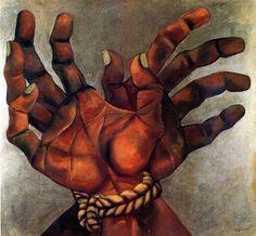 Pintor Expresionista Ecuatoriano ( Eduardo kingman). 1913-1998: OBRAS DE KINGMAN