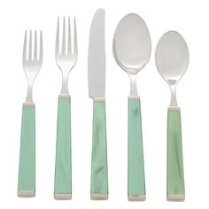Colonna Five Piece Place Setting