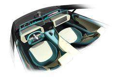 Rinspeed self-driving Etos concept car  , - ,   Rinspeed unveile...