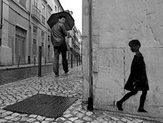 Behind You (April 23rd, 2011 - Lisbon, Portugal), by an untrained eye on Flickr