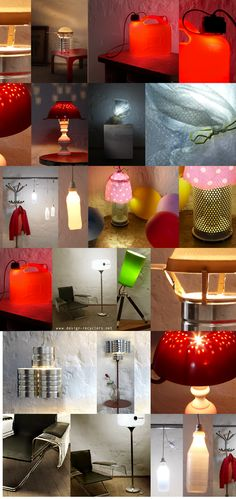 categories - design-recyclers