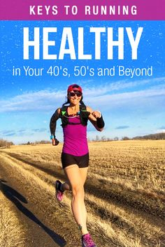 Masters Running Tips: What You Need to Know to Run Happy As You Age Beginning Running, Running Plan, How To Start Running, Running Tips, How To Run Faster, Trail Running, Marathon Training Diet, Race Training, Running Training