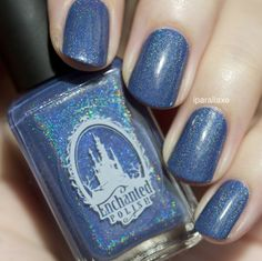 Enchanted Polish - Bewitched (The Art of Magic Collection)