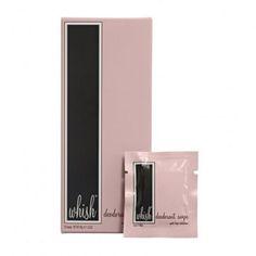 Deodorant Wipes Are Your New Gym Bag Essential - Shape.com