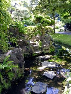 Irish National Stud & Gardens, Japanese Gardens, Walk of Life