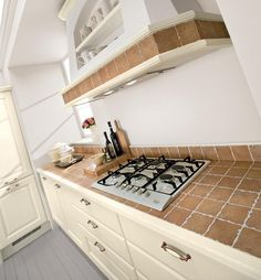 Serena - Cucine - Classico - Mondo Convenienza | Cucina | Pinterest ...
