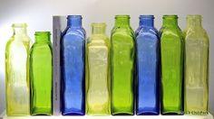 ChiliParkin Taimitarha: Lankkupullo Finland, Water Bottle, Glass, House, Ideas, Design, Decor, Decoration, Drinkware