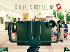 @iOgrapher is proving an essential tool for our Digital Storytelling program with adult #ESL students  #Tafe #iPadEd