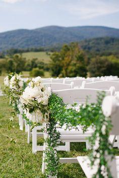Ceremony reception venue: field 13 Best Weddings of 2013