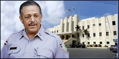 Jefatura de la Policía Nacional produce cambios en mandos regionales y departamentales