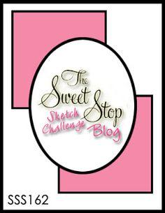 The Sweet Stop: Sweet Sketch Saturday #162