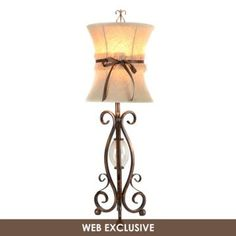 1000 Images About Kirkland S On Pinterest Table Lamps