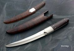 andre andersson knives | and I could go on and on but this gives a few variations