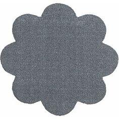 Fußmatte, »Deko Soft«, HANSE Home, blumenförmig, Höhe 7 mm, maschinell getuftet Backrest Pillow, Garden Design, Pillows, Inspiration, Florals, Deko, Biblical Inspiration, Cushion