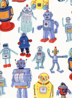 i'm starting to see the cuteness in robots