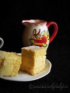 Prajituri Romanian Recipes, Romanian Food, Deserts, Mugs, Tableware, Dinnerware, Tumblers, Tablewares, Postres