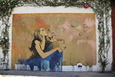 Bubbles | Los Angeles, Kalifornien, USA | Photo byCathode Ray Gun | http://flic.kr/p/cixaab