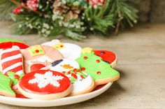 How to Make Your Sugar Cookies Taste Better - Chowhound