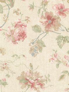2530-20551 - Wallpaper | Satin Classics IX | AmericanBlinds.com