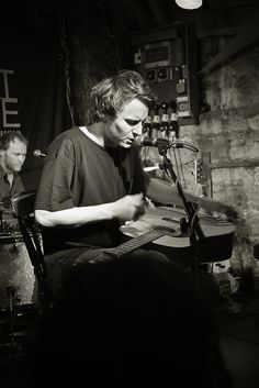 Truly, it makes me happy to see that people have the same love for ben howard as I do. There are some people that can't get into his music at all and then there's us who, once we feel his emotion we are captivated. I love Bens music with all my heart.