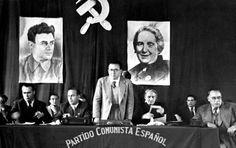 Preston desmitifica a Santiago Carrillo  - El historiador escribe una polémica biografía del dirigente comunista, repleta de traiciones y purgas