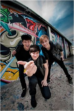 "Before You Exit Release Exclusive ""I Like That"" Video on Seventeen"