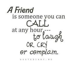 Best Friend Quotes And Sayings - Bing Images this is so cute and how best friends do complain Bff Quotes, Great Quotes, Quotes To Live By, Love Quotes, Funny Quotes, Inspirational Quotes, True Friend Quotes, Short Best Friend Quotes, Friend Sayings