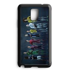 Nike Reveal Real Meaning Of Just Do It Samsung Galaxy Note Edge Case