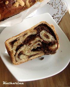 Chocolate Swirl Babka *