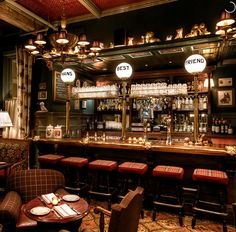 The Dandelion Pub- Rittenhouse Square, Philadelphia  Find the perfect home in Philly today!  CITYSPACE Rethinking real estate.  http://www.searchphillylistings.com/