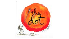 Vashti couldn't draw and was resisting trying in her art class. Her teacher gently encouraged her, so she began with an angry dot. Little did she know that her dot would unleash her creative energy. The Dot Book, Peter Reynolds, International Dot Day, Genius Hour, Read Aloud Books, Preschool Art, Teacher Resources, Primary Resources, Teaching Ideas