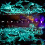 Timeshift [Translucent Blue Vinyl] [LP] - Vinyl