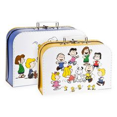 Kids Snoopy Briefcase - To Organise - Decoration & Furniture - Zara Home