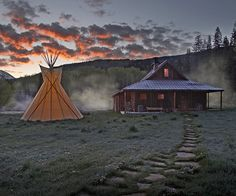 Duncan Hot Springs All-Inclusive - SW of Telluride, CO