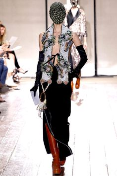 Maison Martin Margiela Haute Couture - Pasarela