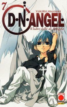 D N Angel, Shoujo, Manga, Anime, Fictional Characters, Art, Art Background, Manga Anime, Kunst