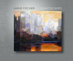 Lightscapes - by Hans Fischer Blurb Books hansfischerstudio.com
