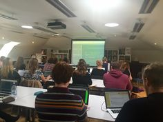 Coding for publishers: half-day course @ The Faber Academy