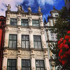 Dom Uphagena - Muzeum Historyczne Miasta Gdańska w Gdańsk, Województwo pomorskie
