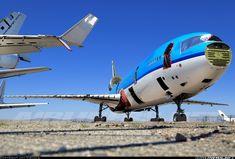 McDonnell Douglas MD-11 .... Ok so it wasn't a great passenger plane!